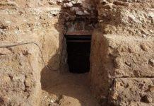 A fost descoperit mormântul lui Romulus, fondatorul Romei