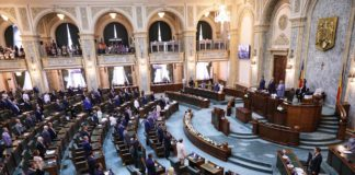 Ordonanța de Urgență privind anticipatele a fost respinsă de Senat