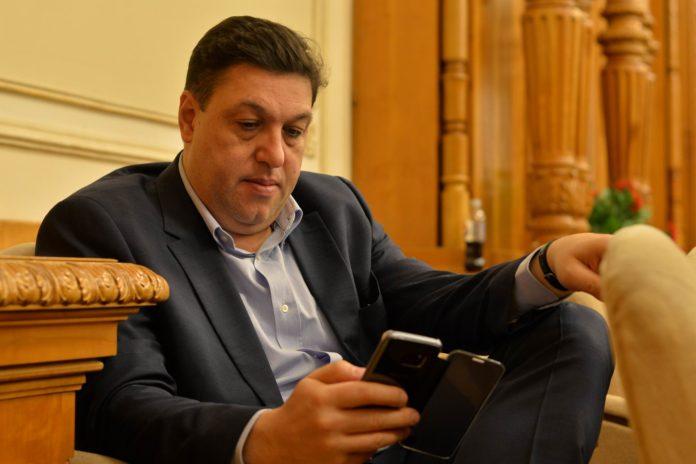 Șerban Nicolae, propunerea PSD pentru președinția Senatului