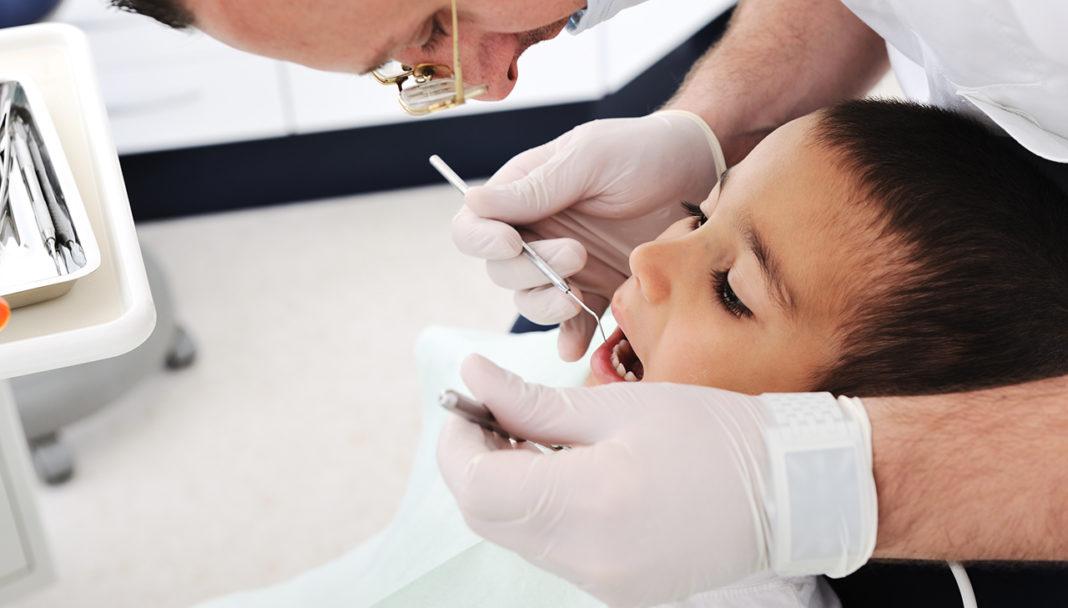 Copil de 4 ani din Pitești, în comă după ce a mers la stomatolog