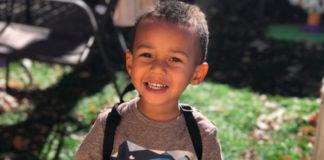 Najee este băieţelul care a murit de gripă