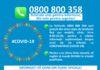 Telefonul la care pot suna românii pentru a primi informații despre coronavirusul