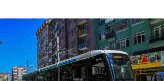 Cum vor arăta noile tramvaie din Craiova. Tramvaiul produs de firma Durmazlar Makine