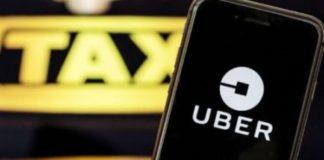 Cursa de coșmar a unor pasageri Uber transmisă în direct pe Facebook