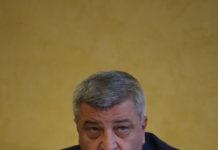Cezar Spînu, singurul candidat la funcţia de rector al Universităţii din Craiova