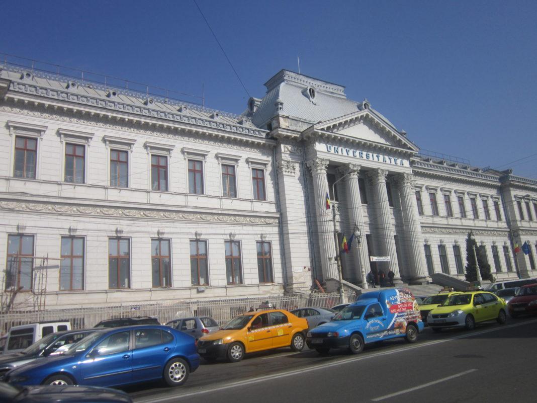 Rectorul Universității din Craiova le cere cadrelor didactice să le asigure studenților cursuri on-line