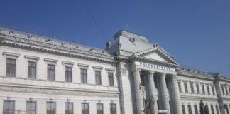 Doi candidaţi pentru şefia Senatului Universităţii din Craiova