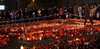 Senat: Statul român va plăti tratamentul pentru răniţii de la Colectiv pe întreaga durată a vieţii acestora