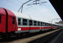 Un angajat al UMB Spedion a fost acroșat de tren în apropiere de Slatina