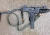 Pentru crimă s-a folosit și o mitralieră Mini Uzi