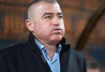 Petre Grigoraș nu a putut participa la înmormântarea fratelui său (Foto: prosport.ro)