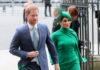 Astăzi este ultima zi pentru prinţul Harry şi ducesa Meghan de Sussex în calitate de membri seniori activi ai familiei regale a Marii Britanii