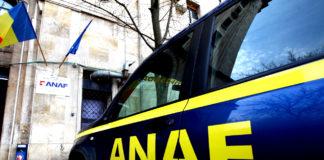 """ANAF susține că cele două miliarde de euro care ies de sub sechestru în 6 martie sunt """"o exagerare"""""""