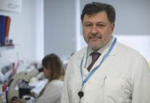Alexandru Rafila, preşedintele Societăţii de Microbologie, a anunţat că România va participa, alături de alte state, la testarea unui nou medicament pentru COVID-19