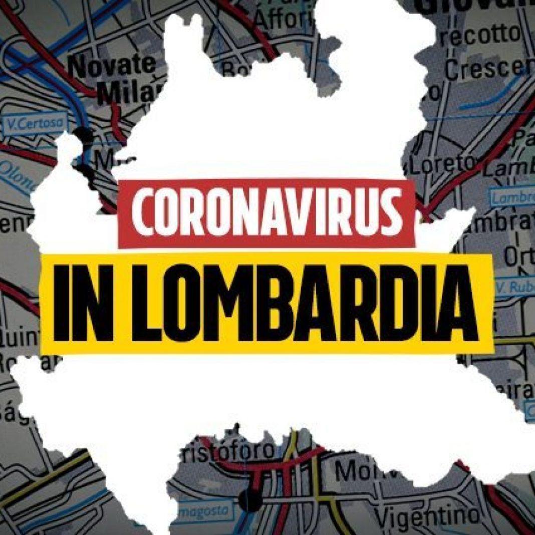 Coronavirus: Lombardia dă primele semne de posibilă încetinire a contagiunii