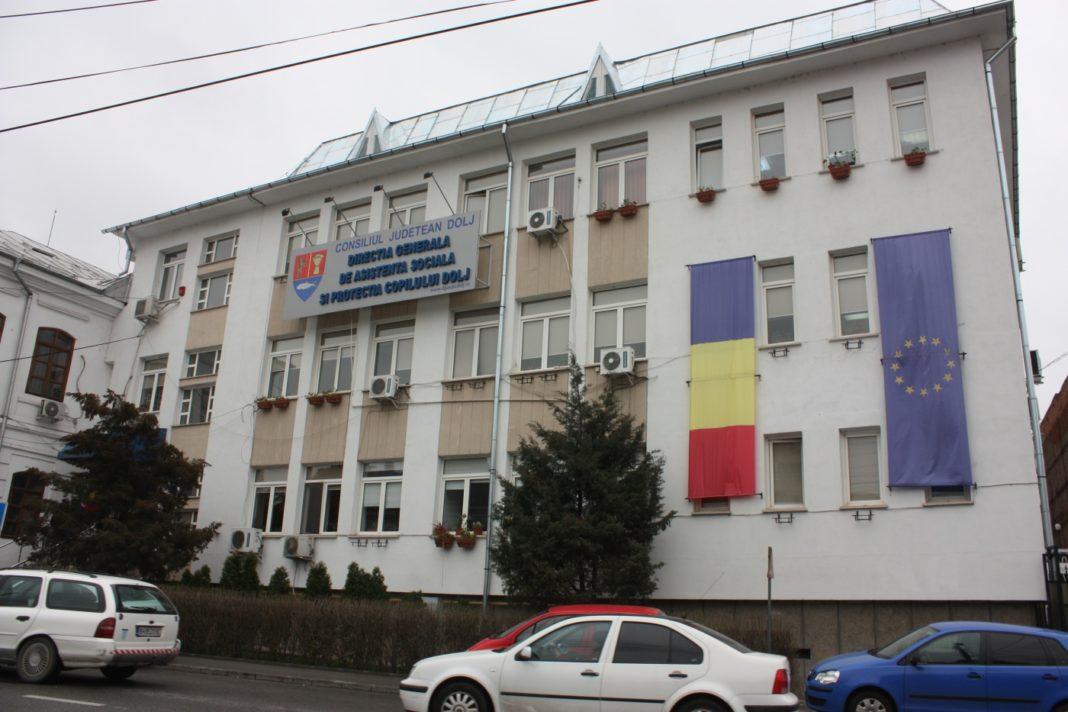 Doi copii de la DGASPC Dolj au fost depistaţi cu COVID-19
