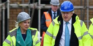 Ministrul Sănătăţii din Marea Britanie a fost testat pozitiv cu coronavirus