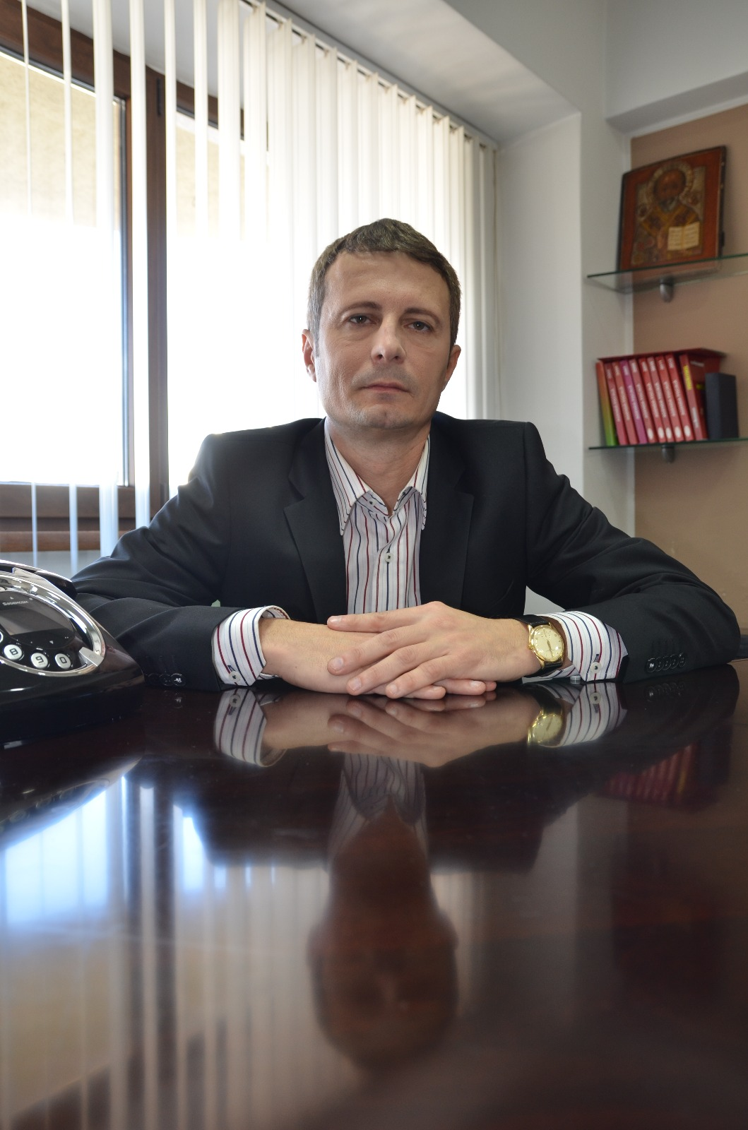 Radu Buziernescu