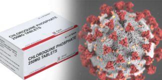 SUA au aprobat tratamentul cu clorochină şi hidroxiclorochină
