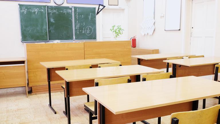 Școlile vor fi închise o săptămână, începând de miercuri