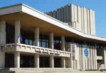"""Teatrul Național """"Marin Sorescu"""" din Craiova a anunţat anularea spectacolelor"""