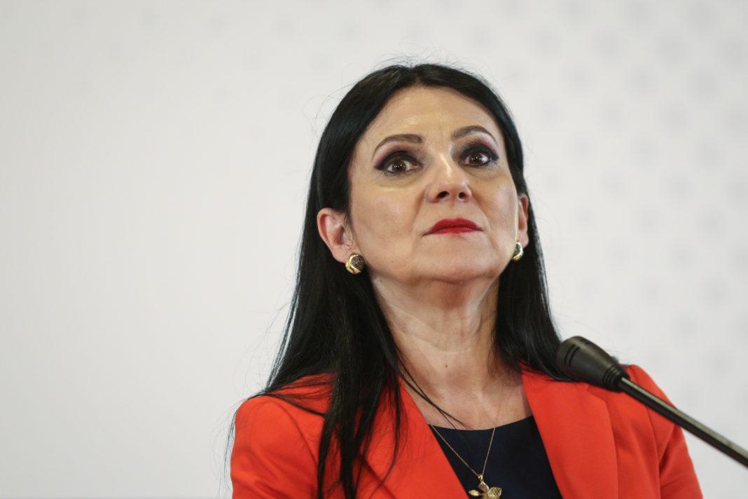 Fostul ministru al Sănătății, Sorina Pintea, va rămâne sub control judiciar
