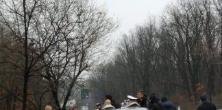 Polițiști de la Serviciul Rutier Olt, prinși în flagrant