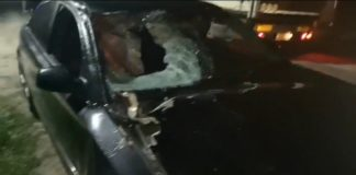 Un șofer a fugit după ce a accidentat mortal un pieton