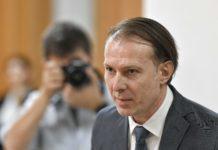 Ministrul Finanţelor: Românii vor putea cere amânarea ratelor la bănci pe baza unei declarații pe proprie răspundere