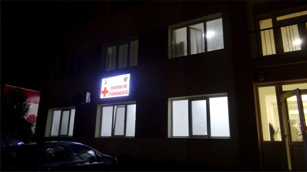 Centrul medical de Permanenţă Ostroveni îşi continuă activitatea pe bază de programare