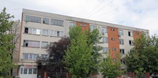 A fost scoasă la licitaţie reabilitarea clădirii în care funcţionează clinicile de oncologie şi dermatologie din cadrul SJU Craiova