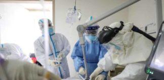Până astăzi, pe teritoriul României, au fost confirmate 2.460 de cazuri de persoane infectate cu virusul COVID – 19