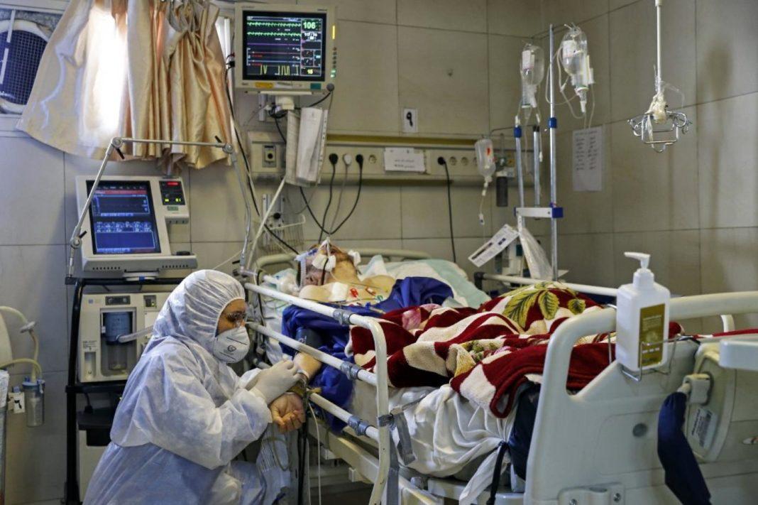 Coronavirus în România. Bilanțul deceselor a urcat la 1.094 după ziua de astăzi. Una dintre persoanele decedate sâmbătă este din județul Gorj.