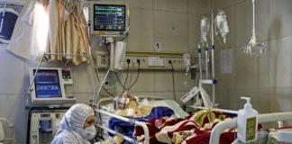 Încă patru decese în România din cauza COVID-19. Bilanțul a ajuns la 122 de morți.