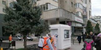 Măsuri luate în Craiova după declararea stării de urgenţă
