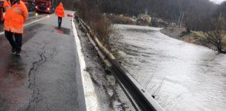 Măsuri imediate pentru remedierea situaţiei de pe Valea Oltului