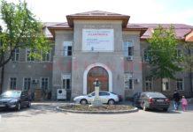Spitalul Clinic Municipal Filantropia din Craiova , posibil suport COVID-19