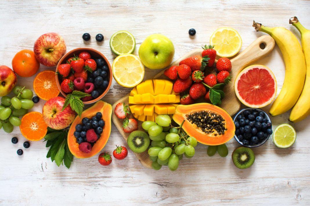 Fructele au numeroase beneficii pentru sănătate