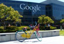 sigla Google