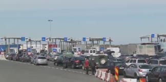 Zeci de mii de români s-au întors în ţară în ultima săptămână