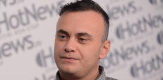 Dr. Adrian Marinescu Foto: Hotnews