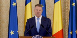 VIDEO: Iohannis anunță carantină totală: Restricțiile de circulație devin obligatorii