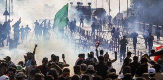 Franţa îşi retrage trupele din Irak din cauza coronavirusului