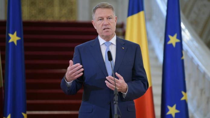 VIDEO Iohannis: Am semnat decretul de numire a noului ministru al Sănătății, Nelu Tătaru