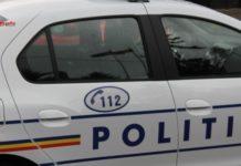 S-a ales cu dosar penal după ce a vandalizat o mașină