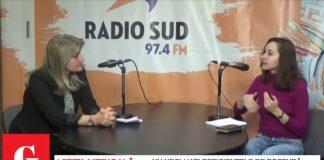 Interviu cu Doina Bistriceanu, fizioterapeut: Lăsaţi copiii să alerge!