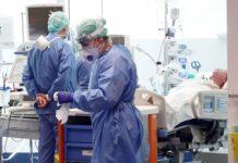 Doi medici din Craiova vor asigura suportul cadrelor medicale din județul Hunedoara, a anunțat prefectul de Dolj, Nicușor Roșca.