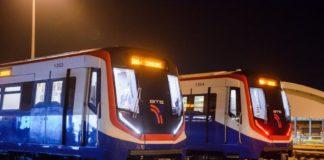 Suspendare temporară circulație trenuri Regio şi Interregio