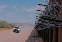 Mexicanii blochează intrarea americanilor în țara lor