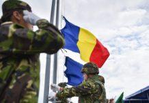 Militarul român transferat în Germania pentru îngrijiri medicale a decedat